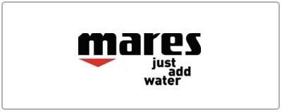 Homepage Mares Logo