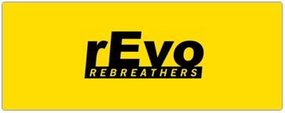 Homepage rEvo Logo